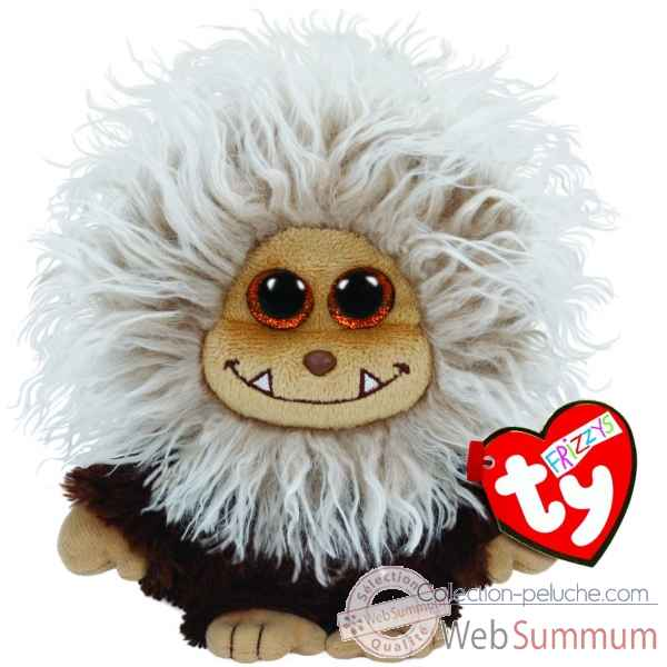 Peluche Frizzys small - zinger Ty -TY37130