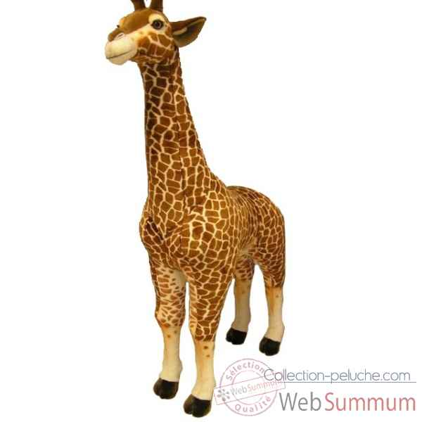 geant wwf girafe 172 cm 23 195 002 dans peluche g ante sur collection peluche. Black Bedroom Furniture Sets. Home Design Ideas