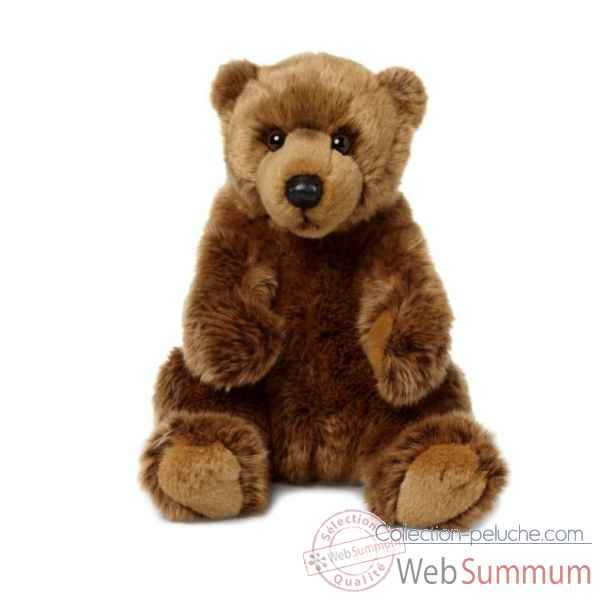Wwf grizzly assis, 23 cm -15 184 007