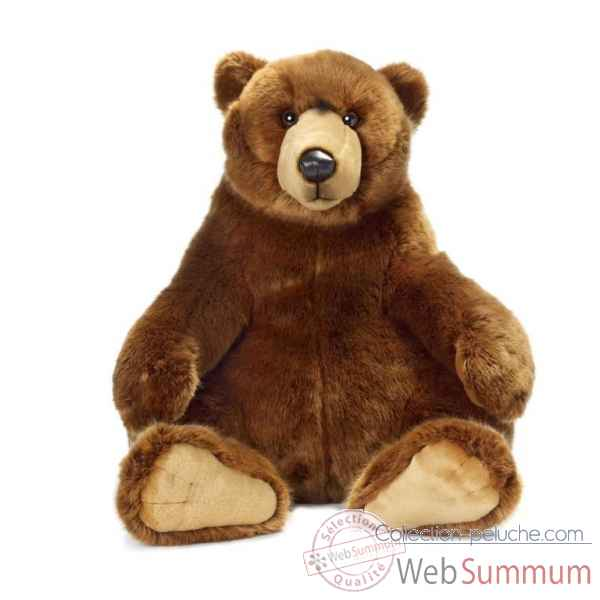 Wwf grizzly assis, 64 cm -15 184 003