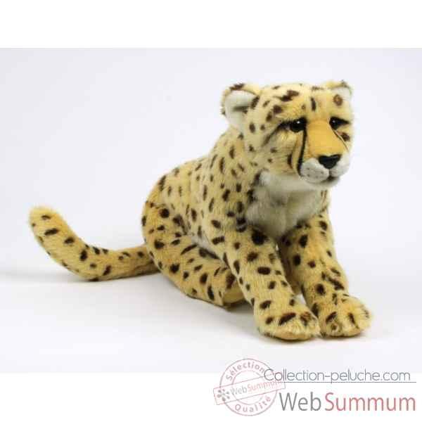 peluche geante guepard